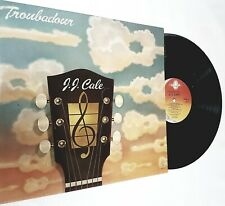 JJ CALE (J.J.CALE) troubadour (1st uk press) LP EX/EX, ISA 5011, vinyl, & inner,