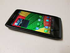 Motorola RAZR V XT886 - 4GB - Black (Cincinnati Bell) Smartphone