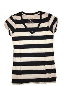 Ecko Unltd Womens Clean Stripe Tank Top