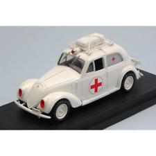 FIAT 1500 AMBULANZA 1936 1:43 Rio Ambulanze Die Cast Modellino