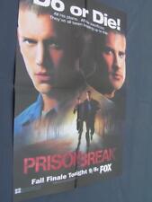 POSTER PRISON BREAK DO OR DIE 56 x 40 cm