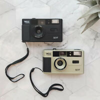 Vibe Photo Reusable Film Camera Retro Vintage for Girl Adult Younth Girlfriend