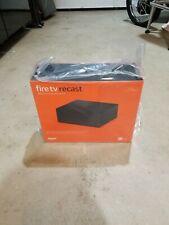 Amazon Fire TV Recast 500GB Over-the-Air DVR