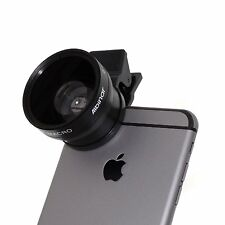 Clip-On 0.45X Wide Angle Lens for iPhone 6s 6 plus 6 5 iPad Samsung Galaxy phone