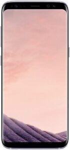 "SamsungSPHG955UBLK Galaxy S8 Plus 6.2"" Super AMOLED 64 GB Sprint, Midnight Black"