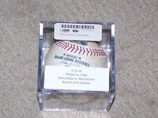 Pittsburgh Pirates McCutchen Game Used Baseball ( Double )  5/22/13 vs Cubs