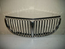 LINCOLN TOWN CAR GRILLE 98 99 00 01 02 1998 1999 2000 2001 2002  NEW OEM