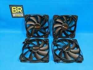 140mm Be Quiet! Pure Wings 2 Case Fan PUW2-14025-LS-9 900RPM 12v 0.30A