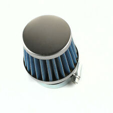 42mm Blue Air Filter for Gy6 50cc 110cc 125cc 150cc Moped Scooter Atv Dirt Bike