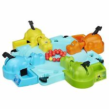 Hasbro 98936348 Hungry Hippos Toy Multi-colour