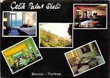 BR14036 Bursa Hotel celik palas  turkey