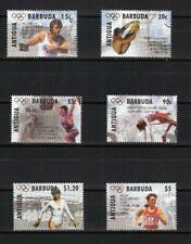 Briefmarken Olympische Spiele 1996 Antigua - Barbuda postfrisch