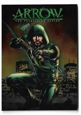 2015 Cryptozoic Arrow Season 1 Comic Covers Chase CCC1