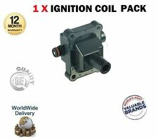 FOR DAEWOO SSANGYONG MUSSO KORANDO 2.3 3.2 1996-> 1 X IGNITION COIL 0221506444