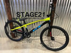2021 GT Bicycles Speed Series Pro 24 XL BMX Bike - New, Nuclear Yellow