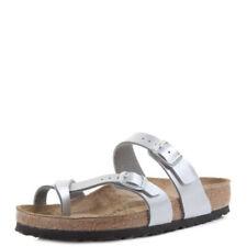 Women's Buckle Birkenstock Mayari Sandals