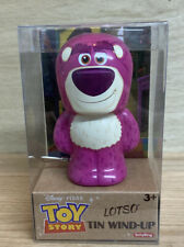 LOTSO Disney Pixar Toy Story Tin Wind Up. Brand New. 3.75 inches tall.