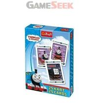 OLD MAID CARD GAME - THOMAS AND FRIENDS - TOYS BRAND NEW FREE DELIVERY