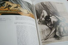 EROTICA ANTHOLOGIE ILLUSTREE D'ART ET LITTERATURE HILL WALLACE PLANCHES 1994