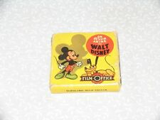 UN DESSIN ANIME' DE WALT DISNEY   SUPER 8mm