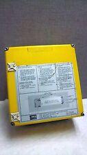 SICK OPTIC ELECTRONIC LIGHT CURTAIN LVU-206-2201 USED LVU2062201