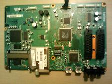 PHILLIPS 32PFL 5522D/05 LCD TV MAIN AV BOARD 3139-123-62613  WK713.5
