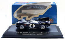 Ixo LM1956 jaguar d type #4 ecurie ecosse le mans winner 1956-échelle 1/43