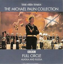 078 PROMO DVD The Michael Palin Collection - Full Circle Alaska & Russia