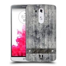 Fundas y carcasas metálicas Para LG G3 para teléfonos móviles y PDAs LG