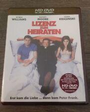 Lizenz zum heiraten PAL HD DVD HD-DVD NEU
