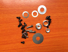 Screw bag of GTB 3 Speed Transmission Kit for HPI Rovan Baja Buggy 5B 5T 5SC KM