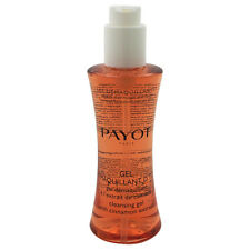 Gel Demaquillant D'Tox Cleansing Gel - Cinnamon Extract by Payot - 6.7 oz Gel