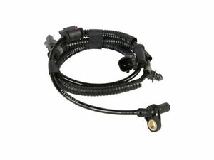 For 2011-2017 Ford Expedition ABS Speed Sensor Front Motorcraft 71252JB 2013