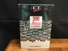 300 LEICA COPIES AND CAMERAS SHOWING SOME RESEMBLANCE TO THE LEICA