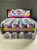 5 Surprise Toy Mini Brands Zuru 2 Sealed Ball NEW!