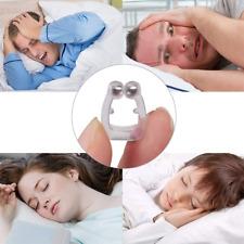 Stoppen Sie das Schnarchen Geräte Nasenklammer Anti-Schnarchen Nasenklammer
