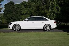 "20 ""Audi A4 S4 Rs4 B8 ruedas de aleación-raywell J.r.r. - Hyper Silver - 5x112"