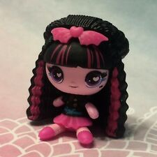 Monster High Minis EXCLUSIVE Series 2 Electrified Draculaura VHTF!!