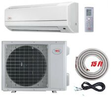 YMGI 12000 BTU 1 Ton Ductless Minis Split Air Conditioner with Heat Pump