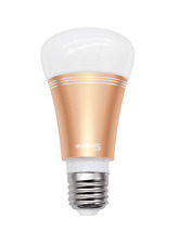 Sonoff B1 Golden Smart Home Wifi Light Bulb Wireless Dimmable RGB LED E27 Lamp