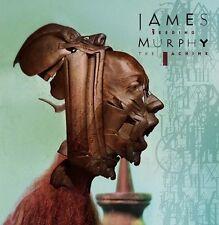 JAMES MURPHY - Feeding The Machine DIGI CD