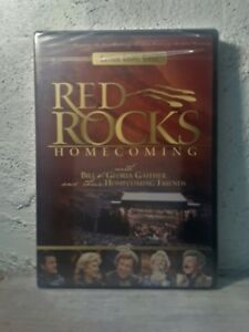 Red Rocks Homecoming (DVD) NEW SEALED - All Regions