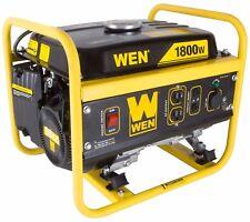 WEN 56180 1800-Watt Portable Generator, CARB Compliant (SHIPS TO PUERTO RICO)