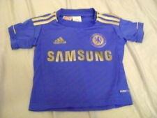 Chelsea London shirt jersey Adidas 92 cm 1-2 YRS vintage 2010/11