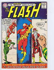 Flash #157 DC 1965