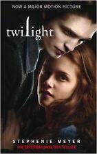 Twilight: Twilight, Book 1-Stephenie Meyer