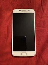 Samsung Galaxy S6 SM-G920V - 32 GB - White Pearl (Verizon + GSM Unlocked)
