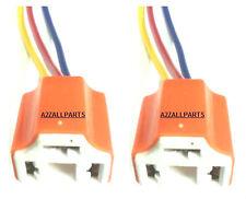 Pour NISSAN HONDA TOYOTA KIA daewoo dodge Phare H4 3pin ampoule titulaire connecteur