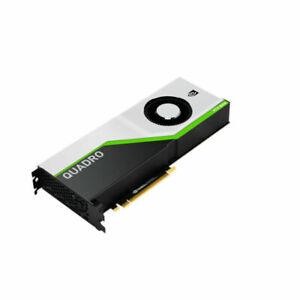 NEW NVIDIA QUADRO RTX 8000 48GB GDDR6 Graphics Card