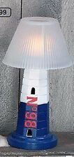 Maritime Deko-Kerzenständer & -Teelichthalter aus Glas für Teelichter